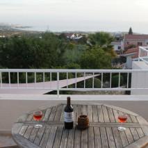 Roof Terrace Photo